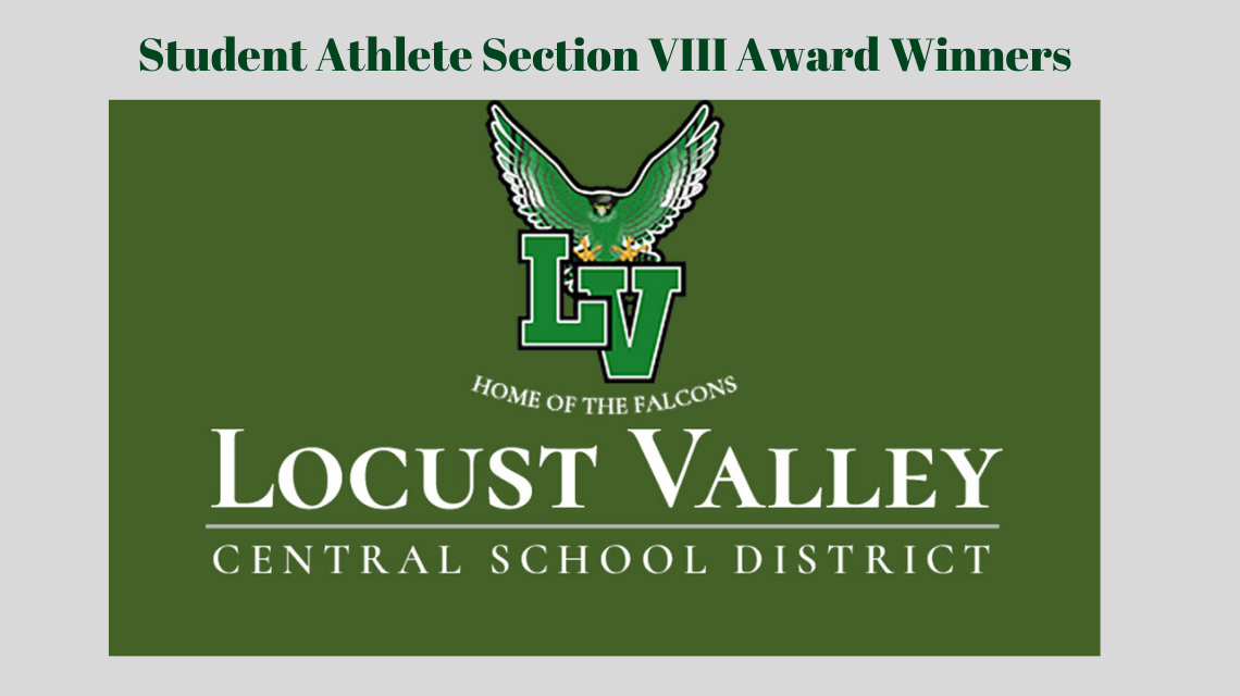Fall Section VIII Awards